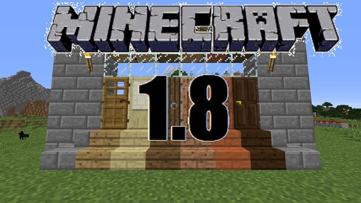 What's new in Minecraft 1.8? Part 1: Slots & Hoes