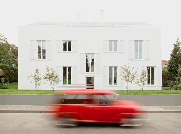architektur0.15 - Die Werkschau für Schweizer Architektur