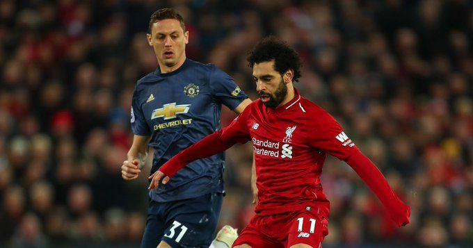 Daily Dose Of Football News Mo Salah Reveals What Is More Important Than Liver In 2020 Premier League Matches Mo Salah Premier League