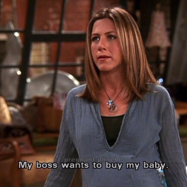 Rachel Green  Friends Tv show Quotes
