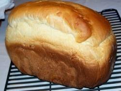 Hawaiian Bread in the Bread Machine | Bread Machine Recipes