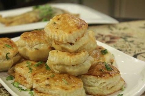 Chicken Patties Recipe | Official Masala TV Breakfast, Latest Recipes