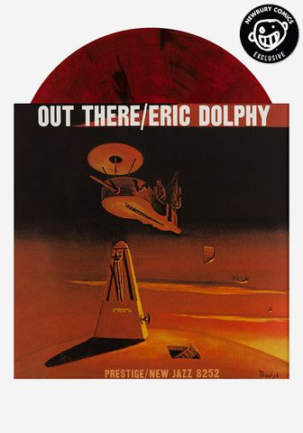 Out There Exclusive LP