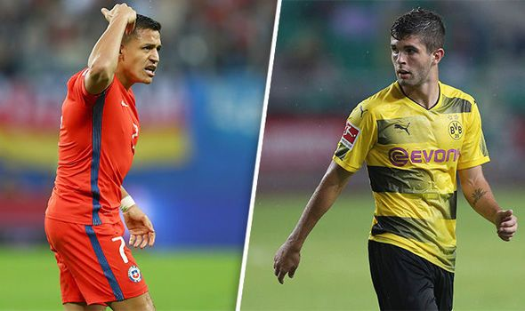 Paper round-up: PSG's Sanchez bid Man Utd close in on Perisic Coutinho's replacement   via Arsenal FC - Latest news gossip and videos http://ift.tt/2vboAFv  Arsenal FC - Latest news gossip and videos IFTTT