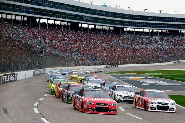 NASCAR Fantasy 2015: The Importance of Non-Chase Drivers in DFS