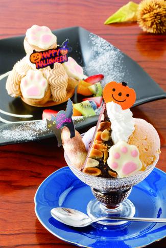 秋のにゃらんスイーツがかわいすぎ♪人気パティスリーやホテルとコラボ!【東海】