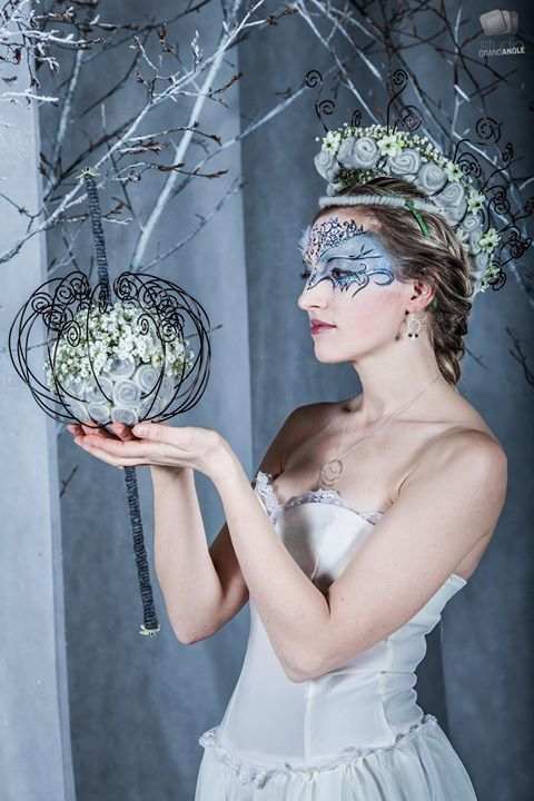 17 meilleures id es propos de maquillage strass sur for Composition florale exterieur hiver