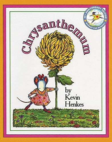 Chrysanthemum Paperback