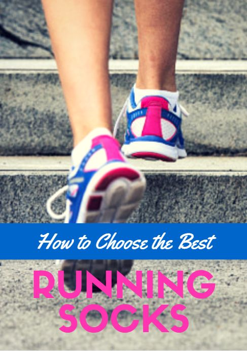 Choose Your Right Running Socks