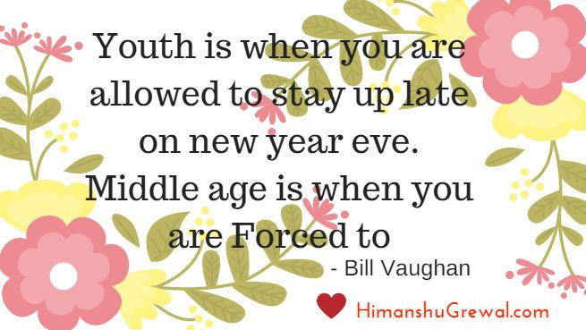 Happy New Year 2017 Quotes in English