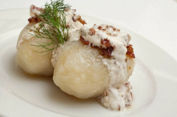 Lithuanian traditional dish Cepelinai   gbtimes.com