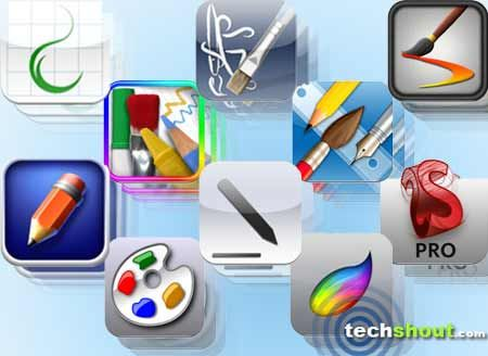 Best iPad Art Apps