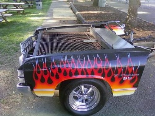 #BBQ #MONTREAL #AUTOPARTS #GROUNDUP.COM