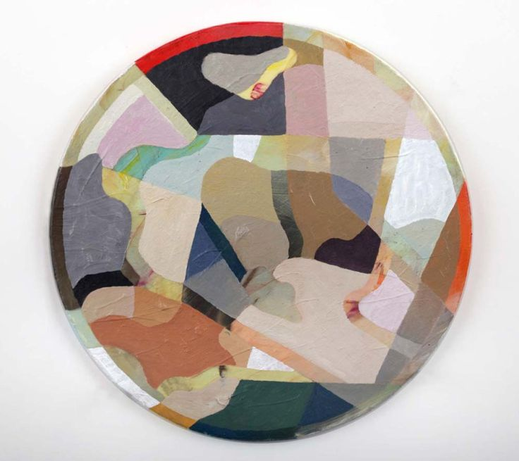 Kate Tucker 'In-the-done' 2014