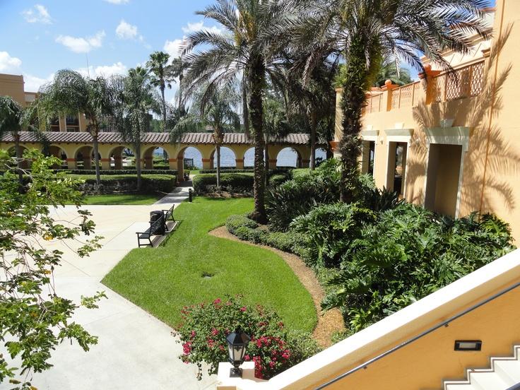 Opções incríveis de Resorts e de Hotéis na Disney!
