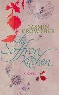 Yasmin Crowther - The Saffron Kitchen