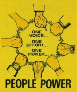 from People Power Revolution, Philippines, 1986