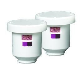 Polyethylene Replacement Color Changing Activated Carbon Cartridge (For 28202 Or 28222 Aerosol Can Disposal System)