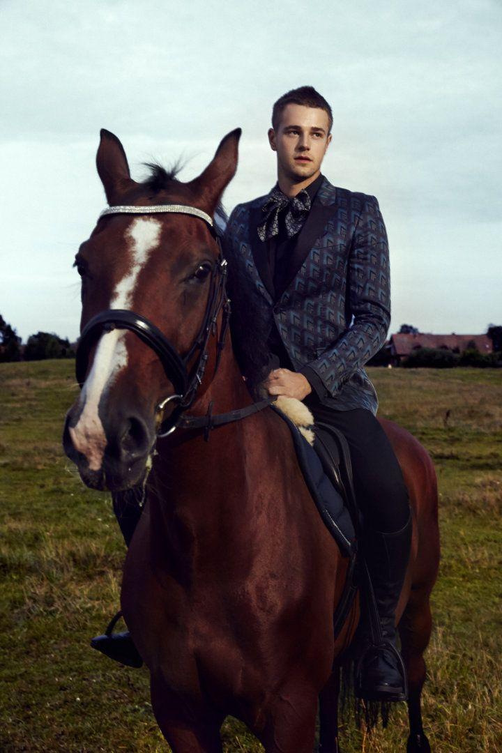 Top Model 4, odc. 9, fot. Lara Jade