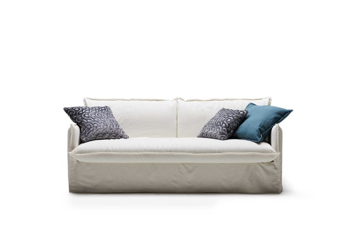 Clarke, sofa and sofa bed by Milano Bedding