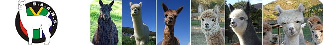 Ohio Farm | South Africa Alpacas Breeding Society