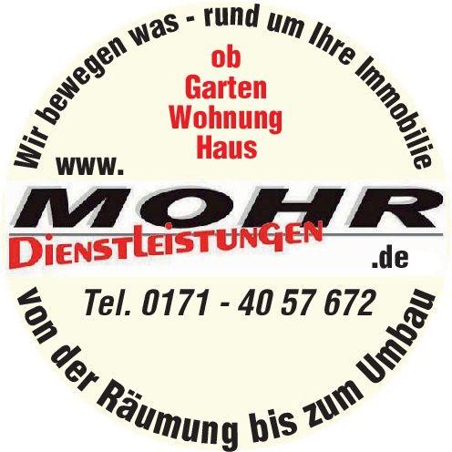 www.mohr-dienstleistungen.de