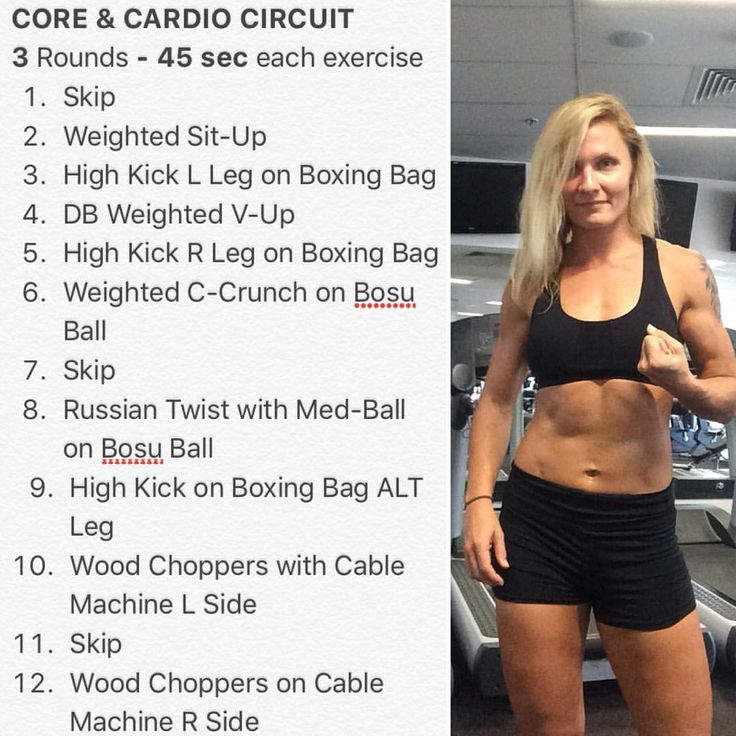 New Year - fresh start. Today's workout to burn those few extra calories gained over last couple of days.