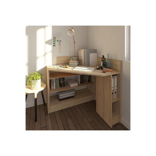 Meuble De Bureau Tunisie Meuble De Bureau Meuble De Bureau A Vendre Meuble De Bureau Design Meub L Shaped Corner Desk Home Room Design Study Room Decor