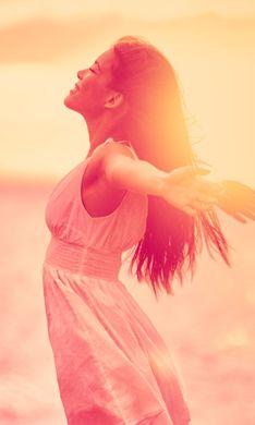 8 buenas ideas para vivir mejor y ser más feliz
