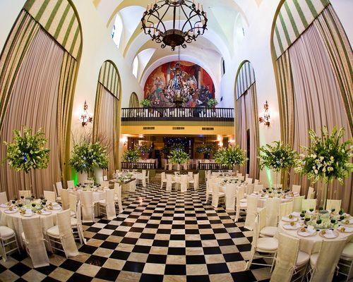 Salon Campeche Hotel El Convento My Wedding Pinterest