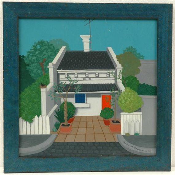Anne Marie Graham, Little Cottage