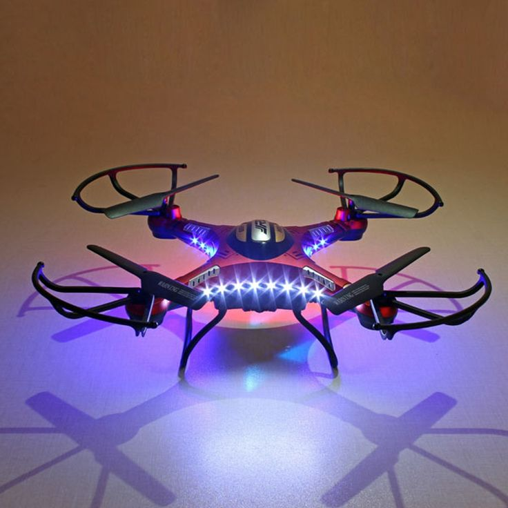 SYMA X5C 4CH 6-Axis Gyro RC Quadcopter Toys Drone BNF Without Camera & Remote Controller&Battery.