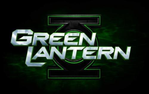 Green Lantern Nuff said.