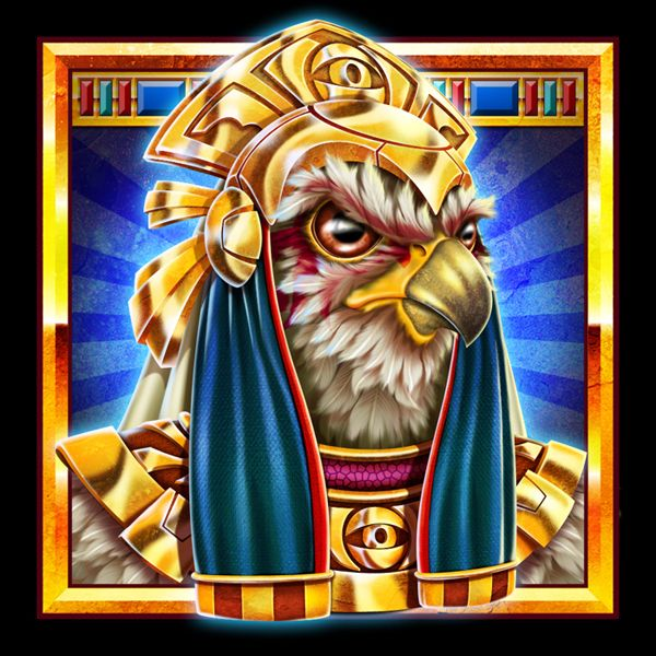 Horus by adman808 on deviantART