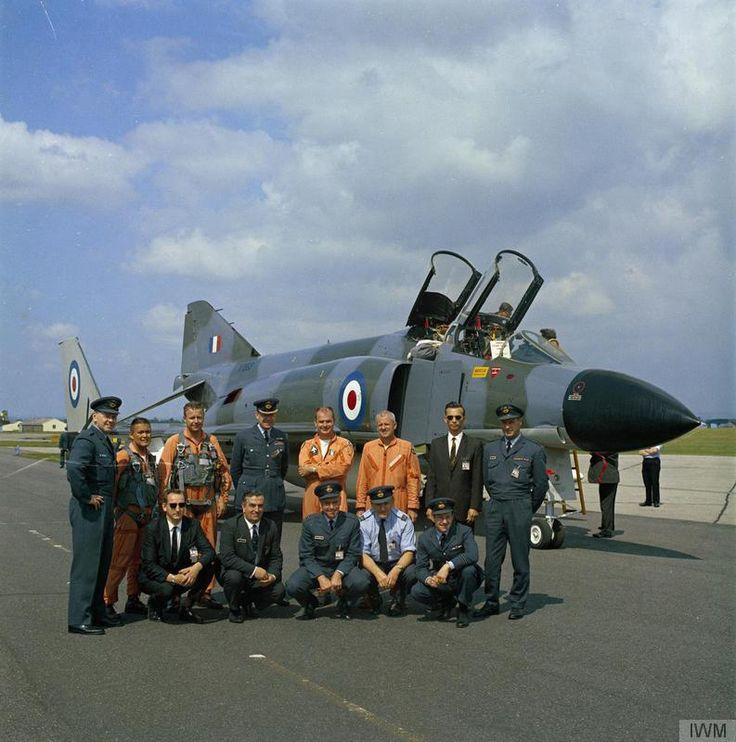 153 Best McDonnell Douglas F-4 Phantom Images On Pinterest