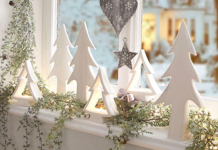 Porzellanserie Jetzt bestellen unter: https://moebel.ladendirekt.de/weihnachten/weihnachtsdeko/?uid=d5e3d8d3-fb05-510b-88eb-21fe55ae6c5e&utm_source=pinterest&utm_medium=pin&utm_campaign=boards #porzellan #weihnachten #weihnachtsdeko