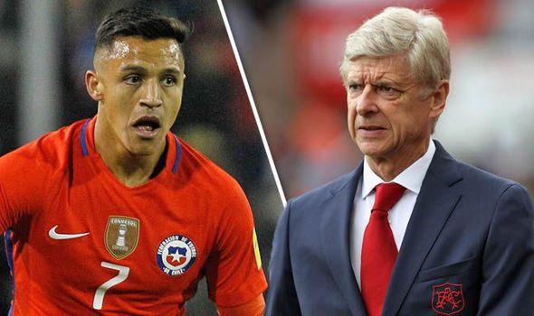 Arsenal News LIVE updates: Man City legal action Sanchez unhappy Kolasinac comments   via Arsenal FC - Latest news gossip and videos http://ift.tt/2vzOjbU  Arsenal FC - Latest news gossip and videos IFTTT