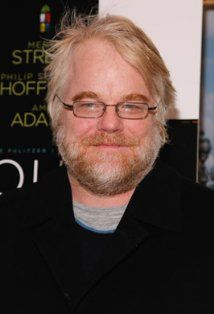 Philip Seymour Hoffman ... I have trouble keeping up with all his films.   No matter what movie he's in, he always finds a way to be interesting.  Here are a few favorites:  Cold Mountain, Moneyball, Capote, The Ides of March, The Talented Mr. Ripley, & Nobody's Fool.  A few I haven't seen, but plan to:  The Savages, Jack Goes Boating, State and Main, Synecdoche, New York, Before the Devil Knows You're Dead.  I hear Philip's the latest to jump on The Hunger Games bandwagon.