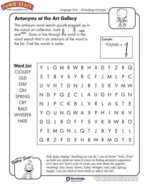 Worksheets Free Art Worksheets 1000 images about art worksheets on pinterest english antonyms at the gallery free worksheet for kids