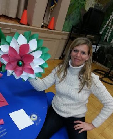 Mill Hill School Christmas Craft 2013