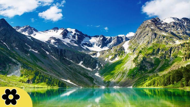 Tibetische Meditationsmusik, Entspannende Musik, Beruhigende Musik, Stre...