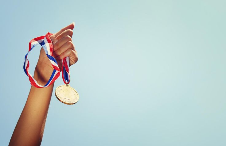 6 secrets of Olympic success to improve your everyday life