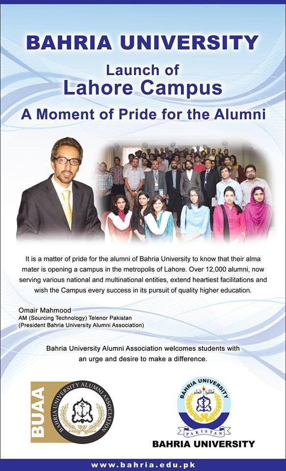 Alumni News Ad