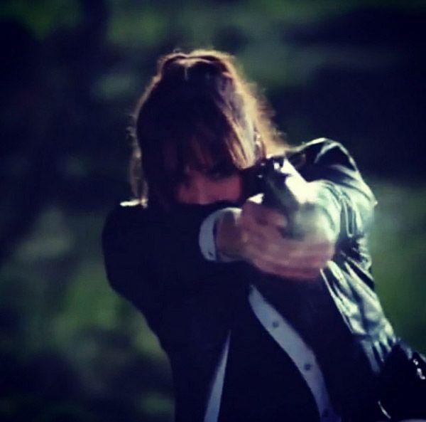 Pelin (Pelo) - İlkin Tüfekçi - Kara Para Aşk