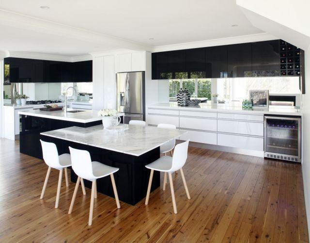 Kitchens: get the designer look for less