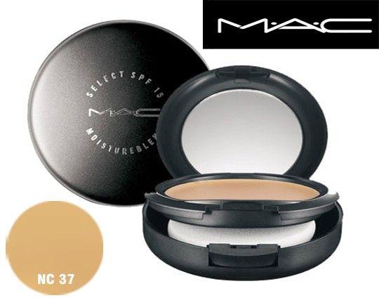 Pó Compacto MAC NC37