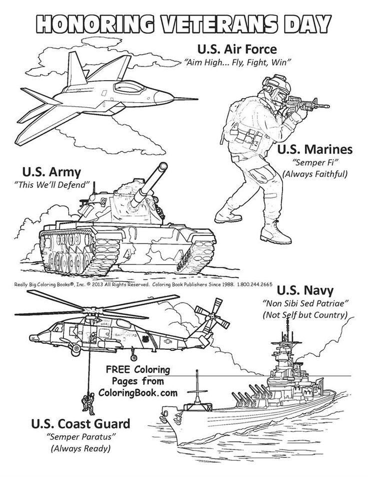 coloring books free online coloring pages veterans day