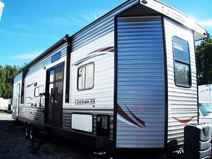 New Or Used RVs For Sale By Owner Dealer