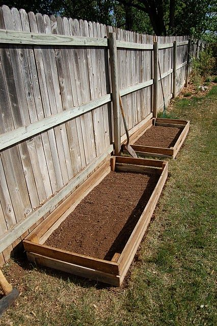 25 Best Images About Gardening Ideas For Inside Fence Ideas On Pinterest The Smalls Gardens