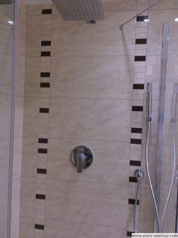 remont łazienki w domu jednorodzinnym